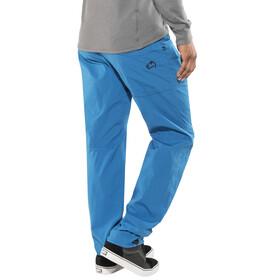 E9 Rondo Slim - Pantalon long Homme - bleu